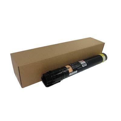 【国内純正】FUJIXEROX 大容量トナーカートリッジ イエロー CT201132