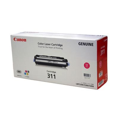 【国内純正】Canon トナーカートリッジ 311 M (マゼンタ) CRG-311MAG