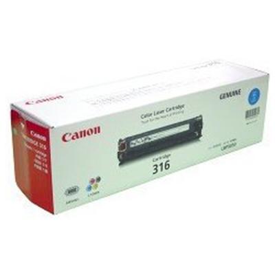 【国内純正】Canon トナーカートリッジ 316 C (シアン) CRG-316CYN