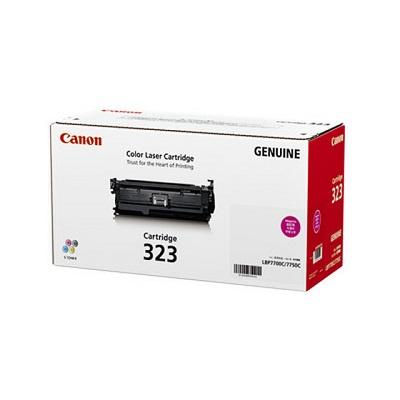 【国内純正】Canon トナーカートリッジ 323 M (マゼンタ) CRG-323MAG