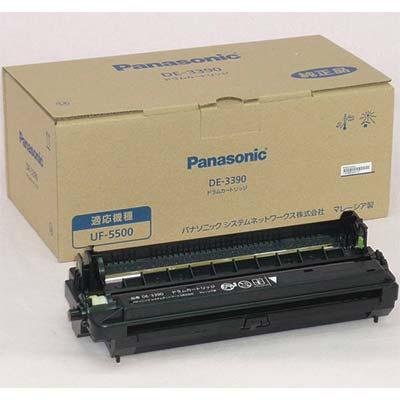 【国内純正】Panasonicドラムカートリッジ DE-3390