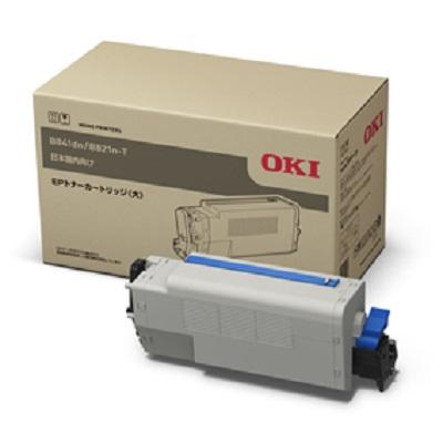 【国内純正】OKI EPトナーカートリッジ(大) EPC-M3C2