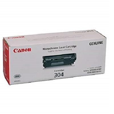 【国内純正】Canon トナーカートリッジ 304 CRG-304