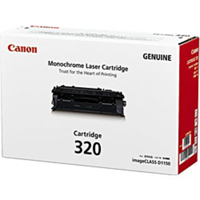 【国内純正】Canon トナーカートリッジ 320 CRG-320