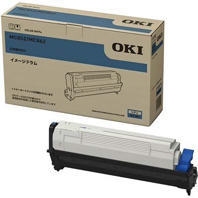 【国内純正】OKI トナーカートリッジ シアン ID-C3MC