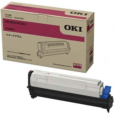 【国内純正】OKI トナーカートリッジ マゼンタ ID-C3MM