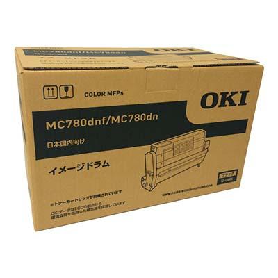 【国内純正】OKI イメージドラム ブラック ID-C4RK