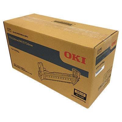 【国内純正】OKI イメージドラム ブラック DR-C4BK