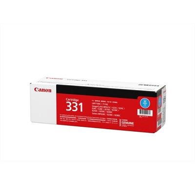 【国内純正】Canon トナーカートリッジ 331 C (シアン) CRG-331CYN