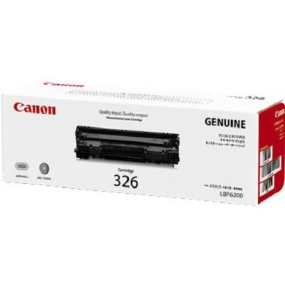 【国内純正】Canon トナーカートリッジ 326 CRG-326