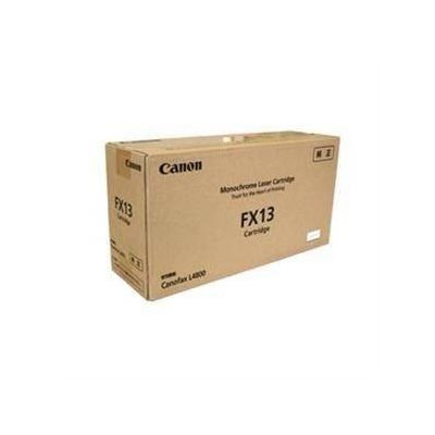 【国内純正】Canon FX-13カートリッジ CRG-FX13