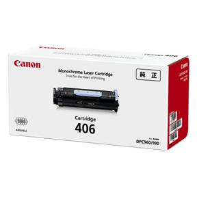 【国内純正】Canon カートリッジ 406 CRG-406