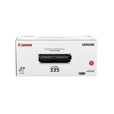 【国内純正】Canon トナーカートリッジ 335 M (マゼンタ) CRG-335MAG
