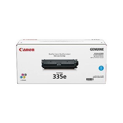 【国内純正】Canon トナーカートリッジ 335e C (シアン) CRG-335ECYN