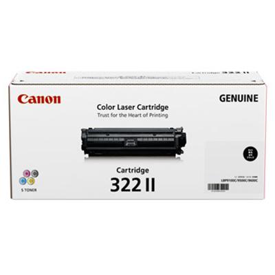 【国内純正】Canon トナーカートリッジ 322II M (マゼンタ) CRG-322IIMAG