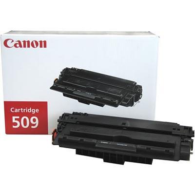 【国内純正】Canon トナーカートリッジ 509 CRG-509