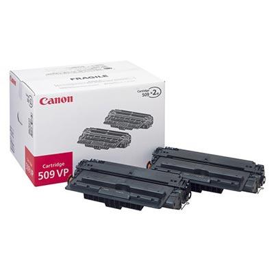 【国内純正】Canon トナーカートリッジ 509VP(509 2本パック) CRG-509VP