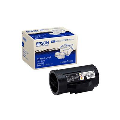 【国内純正】EPSON ETカートリッジ LPB4T18