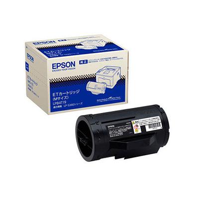 【国内純正】EPSON ETカートリッジ LPB4T19