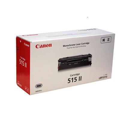 【国内純正】Canon トナーカートリッジ 515II CRG-515II