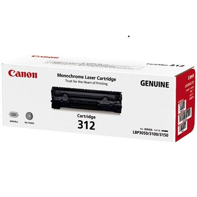 【国内純正】Canon トナーカートリッジ 312 CRG-312