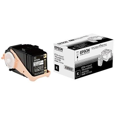 【国内純正】EPSON 標準トナー ブラック Sサイズ LPC3T32K