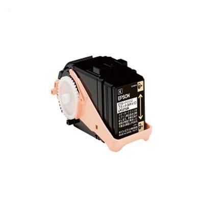 【国内純正】EPSON 標準トナー ブラック Mサイズ LPC3T33K