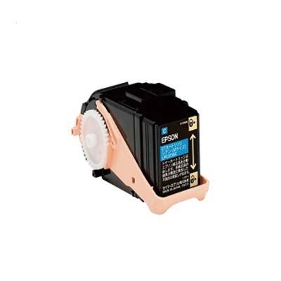 【国内純正】EPSON 標準トナー シアン Mサイズ LPC3T35C