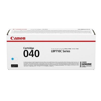 【国内純正】Canon トナーカートリッジ 040 C (シアン) CRG-040CYN
