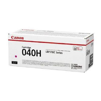 【国内純正】Canon トナーカートリッジ 040H M (マゼンタ) CRG-040HMAG