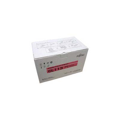 【国内純正】FUJITSU ドラムカートリッジ M CL113 0809470
