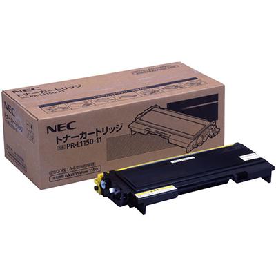 【国内純正】NEC トナーカートリッジ PR-L1150-11