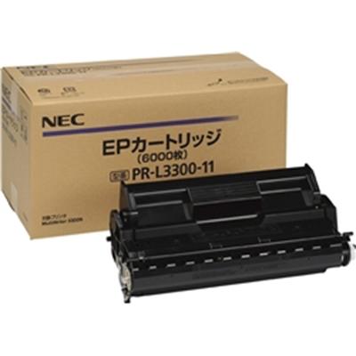 【国内純正】NEC EPカートリッジ PR-L3300-11