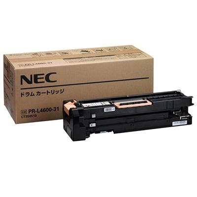 【国内純正】NEC ドラムカートリッジ PR-L4600-31