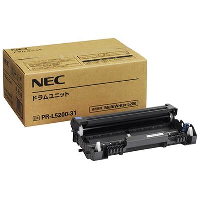 【国内純正】NEC ドラムユニット PR-L5200-31