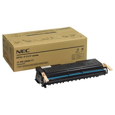 【国内純正】NEC EPカートリッジ PR-L8500-11