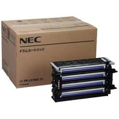 【国内純正】NEC ドラムカートリッジ PR-L5700C-31