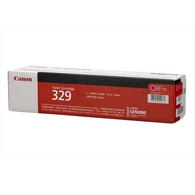 【国内純正】Canon トナーカートリッジ 329 M(マゼンタ) CRG-329MAG