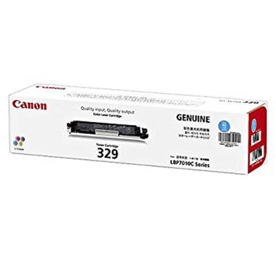 【国内純正】Canon トナーカートリッジ 329 C (シアン) CRG-329CYN