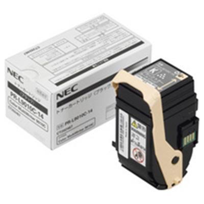 【国内純正】NEC トナーカートリッジ ブラック PR-L9010C-14
