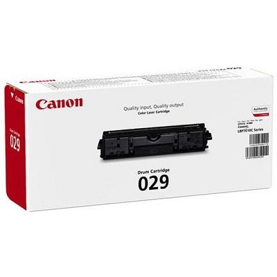 【国内純正】Canon ドラムカートリッジ 029 CRG-029DRM