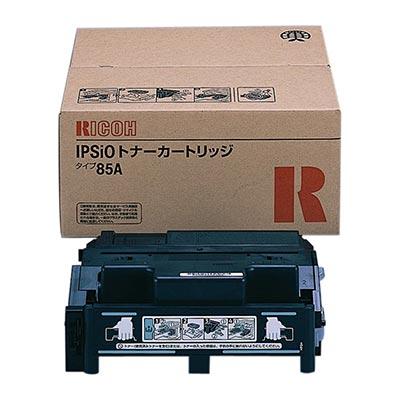 【国内純正】RICOH トナーカートリッジ/タイプ85A 509295