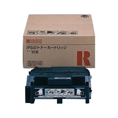 【国内純正】RICOH トナーカートリッジ/タイプ85B大容量 509296