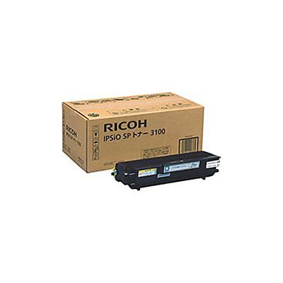 【国内純正】RICOH IPSiO SP トナー/3100 515244