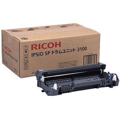 【国内純正】RICOH IPSiO SP ドラムユニット/3100 515243