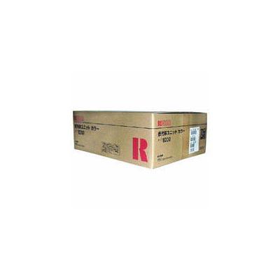 【国内純正】RICOH 感光体ユニットブラック/タイプ8200 509261