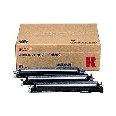 【国内純正】RICOH 現像ユニットカラー/タイプ8200 509626