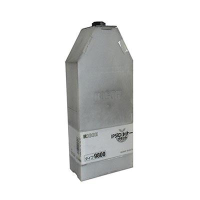 【国内純正】RICOH IPSiO トナーブラック/タイプ9800 636075