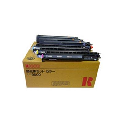【国内純正】RICOH 感光体ユニットカラー/タイプ9800 509501