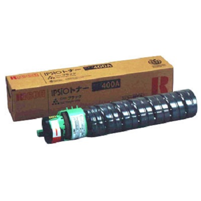 【国内純正】RICOH IPSIO トナーブラック/タイプ400A 636596